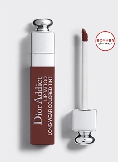 Dior Dior Addict Lip Tattoo 831 Ruj Renksiz